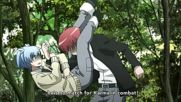 Assassination Classroom - Ansatsu Kyoushitsu s2 - 17 ᴴᴰ