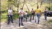 Ork Sasho Band - Ushten te kelen Romalen 2015