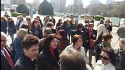 Бургаски джипита: Върнаха ни във времето на Доктор Куин Лечителката