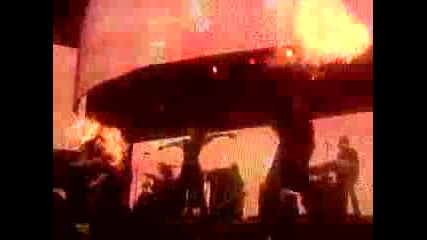 Blue - Fly By (summertime Ball 07.06.2009)