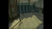 I, Ninja (half - Life 2) Garrys Mod