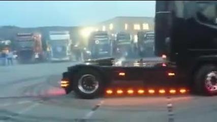 Луд Дрифт С Scania