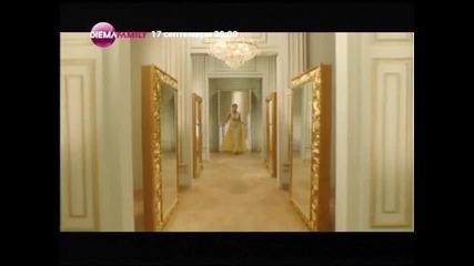 Първата дама (primera dama (colombia)) -реклама