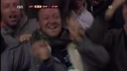 Liverpool 0 - 1 Napoli - Lavezzi Goal