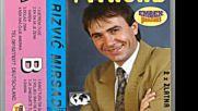 Mirsad Rizvic - Voljeli Smo Se Mi - Audio 1992