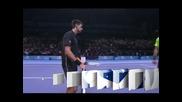 Новак Джокович се класира на финала в Лондон