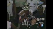 Вятърен Инцидент На Футболен Мач