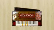 Vedaschool_ Kirtan 5_ Hare Krishna Maha-mantra_ Srila Prabhupada. Харе К