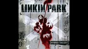 Linkin Park-one Step Closer-hybrid Theory