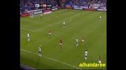 Феноменален гол от 30 метра на Mcgugan Болтън - Нотингам 2 : 2