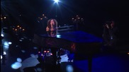 Alicia Keys - Sure Looks Good To Me ( Piano & I Aol Sessions 1 )