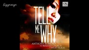 Anthony Romeno ft. Wanted Chorus vs Miky Black - Tell Me Why ( Funky Mix ) [high quality]