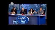 Music Idol 3 - Кастинг Скопие - Част 6/6