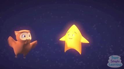 Twinkle Twinkle Little Star prevod (hq)