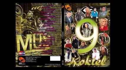 KOKTEL 9 - Rade Jorovic - Djavolasto sjeme - BN Music 2013