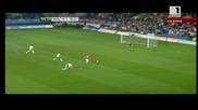 Първа победа за България за 2010 година! Бихме Уелс с 1 0