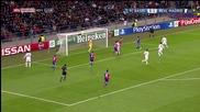 Базел - Реал Мадрид 0:1