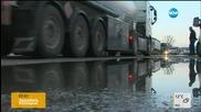 """Гръцките фермери готвят нова блокада на """"Илинден – Ексохи"""""""