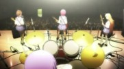 Angel Beats - 03 [ Бг Субс ][ H D ]