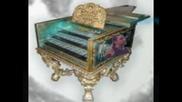 Oriental Fantasma ( клавирни вариации )