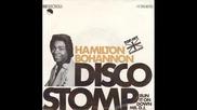 ретро класика - Hamilton Bohannon - Disco Stomp [1975] [maxi]