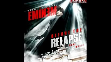 Eminem - Wanksta