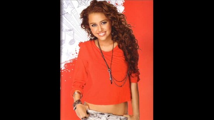 Miley Ft. Timbaland - We Belong To Music..