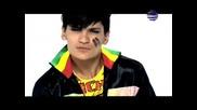 Глория - Хипноза /gloriq - Hipnoza (видеоклип) (високо качество)