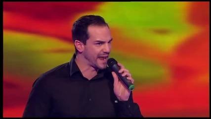 Filip Mitrovic - Ti si mi u krvi