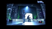 Justin Timberlake, Nelly Furtado, Timbaland - Lovestoned/Give It To Me (MTV Video Music Awards 2007) (ВИСОКО КАЧЕСТВО)