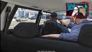 Grand Theft Auto V by NoThx