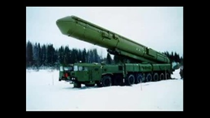 Съввременна Руска Военна Техника