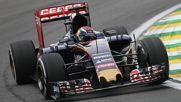 Защо Матешиц не инвестира повече ресурси в Toro Rosso
