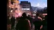 Greek Hooligans