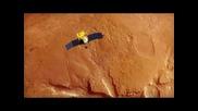 Марс някога е имал климат като нашия