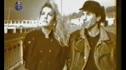 Dino Merlin & Vesna Zmijanac - Kad Zamirisu Jorgovani със субтитри (subtitles)