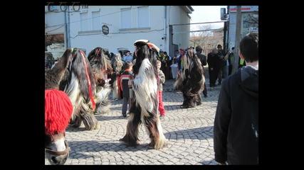 Кукеровден в Средец - 28.02.2010