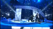 Беларус - Koldun - Work Your Magic - Евровизия 2007 - Финал - 6 място