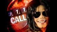 Обаждането на 911 за Майкъл Джексън (с превод)