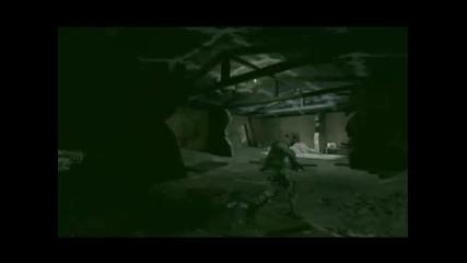 Counter Strike Condition Zero Trailer