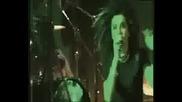 Tokio Hotel Zimmer 483 Live Dvd - Reden