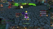 Holy Paladin 3v3 Arenas! - 3v3s Sacredheals Kitty Cleave - Rusty As A Nail! (world of Warcraft Gamep