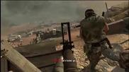 Call of Duty: Black Ops (петата мисия) - част 1/2