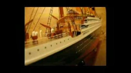 Титаник - Слайдшоу