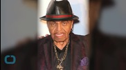 Michael Jackson's Father Joe Jackson Suffers Stroke in Brazil, Remains in the ICU