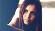 Деймън и Елена / Защото не искам да те загубя сега! / The Vampire Diaries