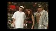 Wwe Raw 2007 John Cena Rapping Against Kevin Federline