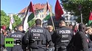 Germany: Berlin commemorates Nakba Day