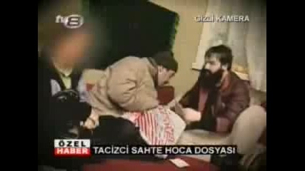 Шахан Гьокбакар и Джем Йълмаз - Ходжа Шарлатанин