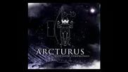 Arcturus - Sideshow Symphonies (full album )